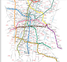 Nyc Subway Map Pdf by Mexico City Subway Map Http Www Metro Df Gob Mx Imagenes Red