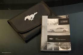 2014 ford mustang owner u0027s manual u2013 bubuku
