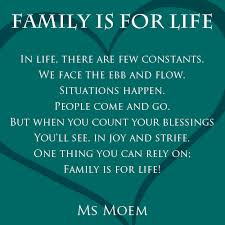 family is for a rhyming poem ms moem poems etc