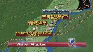 Map Of Arundel Mills Mall Kidnapping 6abc Com