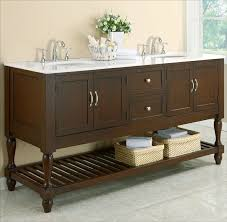Espresso Double Vanity J U0026 J International 70