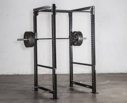 Squat Rack And Bench Press Combo Rogue Fitness Power Racks Strength Equipment