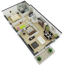 small house designs and floor plans awesome 3d floor plans for