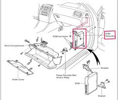 lexus es300 oxygen sensor locations lexus sc 400 questions whare is ecu located what is it cargurus
