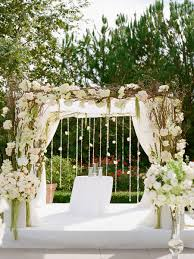 Wedding Arches In Edmonton The Prettiest Hanging Floral Arrangements