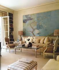 Billy Baldwin Interior Designer by 18 Super Sized Statements Made By Oversized Art In Exquisite