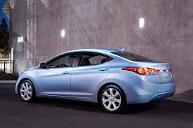 2013 hyundai elantra gls reviews 2011 hyundai elantra overview cars com