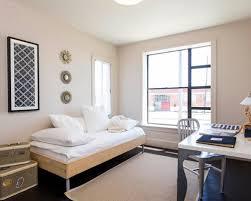 minimalist bed houzz