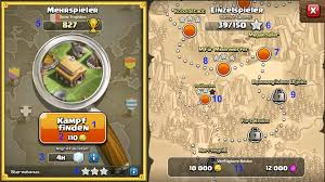 Coc Map Angriffe Clash Of Clans Wiki Fandom Powered By Wikia