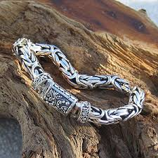 sterling silver woven bracelet images 925 sterling silver bali bracelets jpg