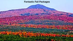 cabin vacation packages maine packages and tours