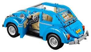 punch buggy car lego updates the bug with the all new 10252 volkswagen beetle