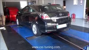 opel astra 2005 css performance opel astra h gtc 1 7 cdti 100 hp youtube