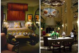 design hotel san francisco a review of san francisco s whimsical luxurious hotel monaco