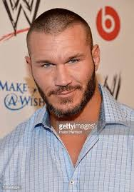 randy orton haircut randy orton pictures and photos getty images