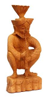 bulk wholesale home decor bulk wholesale 12 hand carved kadam wood statue sculpture of