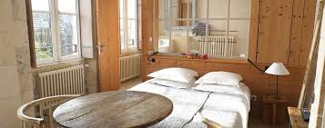 chambre haut de gamme séjour chambre haut de gamme hôtel de charme à ars en ré