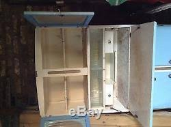 kitchen larder cabinet 50s 60s maid marion kitchen larder cabinet cupboard retro vintage