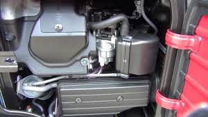 honda eu6500is generator youtube