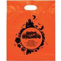 custom halloween bags printglobe promotional products