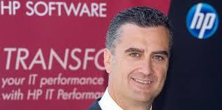 Javier Moreira. Pese a que el año pasado vendió 4.060 millones de dólares, no siempre HP Software ha merecido la misma atención de los CEO de la compañía. - JavierMoreira-11