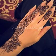 easy design of mehndi in hand easy designs of mehndi for hands