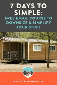seven steps to simple the no bs guide to letting go u2014 cometcamper