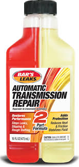automatic transmission problems repair