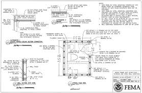 house plans basement safe room house and home design