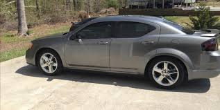dodge avenger gray pureiron 2013 dodge avengerse sedan 4d specs photos modification