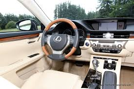 lexus german or japanese pre production review 2013 lexus es 350 u0026 es 300h the truth