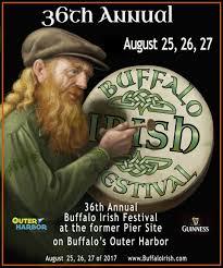 36th annual buffalo irish festival 2017 u2013 buffalo rising