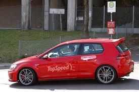 2015 volkswagen golf gti club sport review gallery top speed