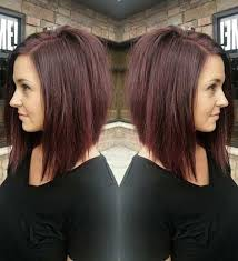 how to change my bob haircut best 25 long inverted bob ideas on pinterest short to long bob