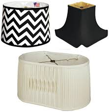 trend lamp shade shapes 18 for your lamp shades at walmart with