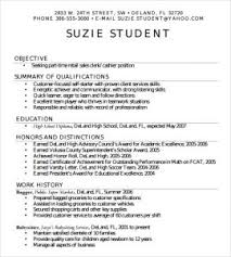 high school resumes marvelous high school resumes on school resume template best 20
