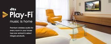 home integra home theater