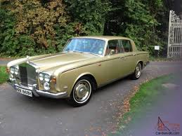 rolls royce silver shadow 1970 rolls royce silver shadow 1 gold