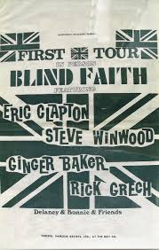 Ginger Baker Blind Faith Blind Faith Seeyouattherockshow