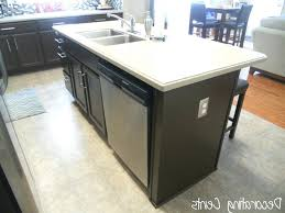 kitchen island outlets kitchen islands pop up electrical outlet kitchen island outlets