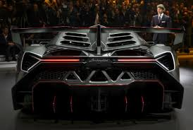 lamborghini veneno how fast 3 9 million lamborghini veneno is already sold out ny daily