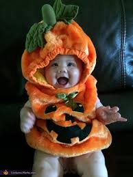 Baby Halloween Pumpkin - 35 babies in halloween costumes who actually couldn u0027t be cuter
