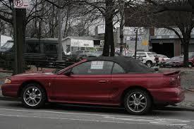1998 convertible mustang 1998 ford mustang 1998 ford mustang convertible v6 173k