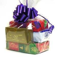 gift packages chocolate gift package 9 tier