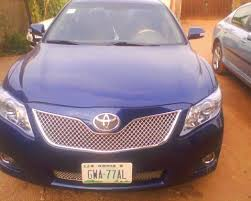 how much is toyota camry 2010 2010 toyota camry sport for sale autos nigeria