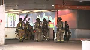 passengers evacuated after marta catches wsb tv
