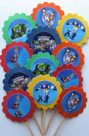 transformer rescue bots party supplies hey i found this really awesome etsy listing at https www etsy