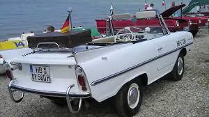 vw schwimmwagen for sale amphicar770 schwimmautos auf dem gardasee youtube