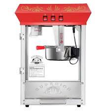 popcorn machine rental popcorn machine tabletop 8 oz lakewood ranch party rentals