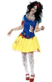 Prom Queen Halloween Costume Ideas Womens Zombie Prom Queen Costume Zombie Prom Queen Costume